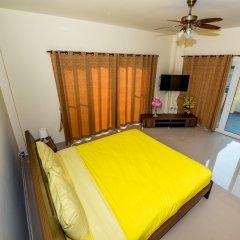 Отель Platinum Residence 10 комната для гостей фото 3