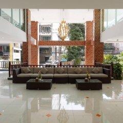 Отель Pattaya Blue Sky интерьер отеля фото 3