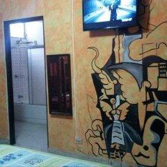 Tamarindo hostel фитнесс-зал