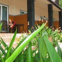 Отель P.S Hill Resort фото 2