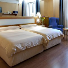 Senator Gran Vía 70 Spa Hotel комната для гостей фото 2
