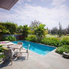 Отель Montgomerie Links Villas бассейн фото 2