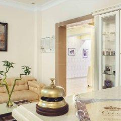Corona Hotel & Apartments спа