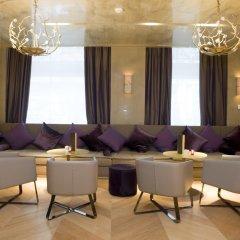 Отель The Rosa Grand Milano - Starhotels Collezione гостиничный бар