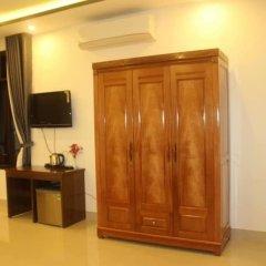 Отель Sum Villa Hoi An удобства в номере