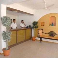 Отель Alegria - The Goan Village интерьер отеля
