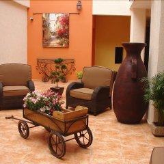 Hotel Alcazar фото 4