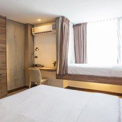B2 Bangna Premier Hotel комната для гостей фото 4