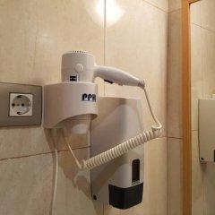 Отель Hostal LK ванная