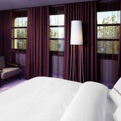 25hours Hotel The Goldman комната для гостей фото 4