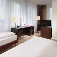 AZIMUT Hotel Munich 3* Стандартный номер с различными типами кроватей фото 2