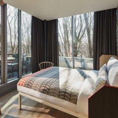 Отель Generator Amsterdam комната для гостей
