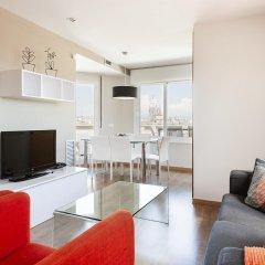 Апартаменты Arago312 Apartments комната для гостей фото 5