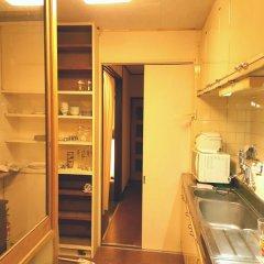 Отель enamel hiyoshi в номере