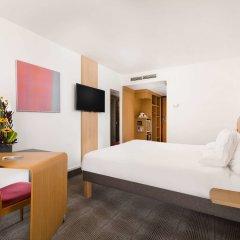Отель Novotel Budapest City комната для гостей фото 5