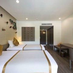 Отель Chanalai Flora Resort, Kata Beach интерьер отеля фото 2
