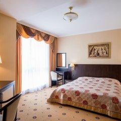 Гостиница Профит комната для гостей фото 15