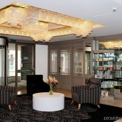 Отель Jurys Inn Brighton Waterfront гостиничный бар