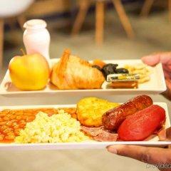 Отель ibis London Luton Airport питание