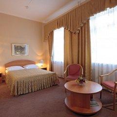 Гостиница Лефортово 3* Стандартный номер с двуспальной кроватью фото 8