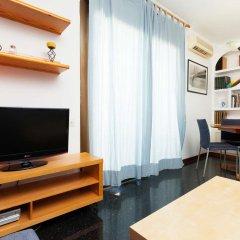 Апартаменты SSG Gracia Apartments комната для гостей фото 3