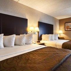 Отель Quality Inn Tully I-81 комната для гостей