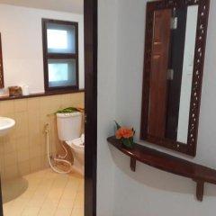 Отель Baan Chaba Bungalow ванная