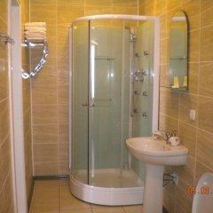 Bristol Hotel ванная