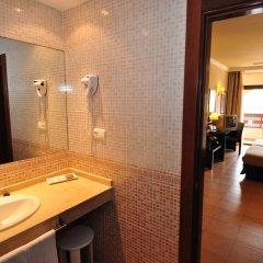 Отель Jandia Golf Resort ванная фото 2