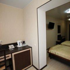 Гостиница Зарина удобства в номере фото 2
