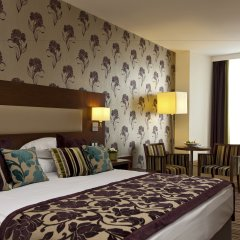 Отель Ramada Plaza Liege City Center комната для гостей