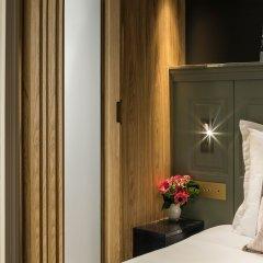 Отель Best Western Premier Ducs De Bourgogne комната для гостей фото 5