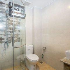 Отель Hoi An Golden Holiday Villa ванная