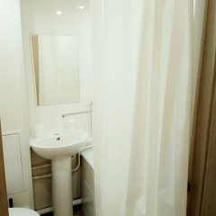 Апартаменты Apartment Hanaka on Orekhovy 11 ванная