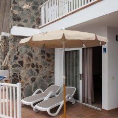 Hotel Altamadores сауна