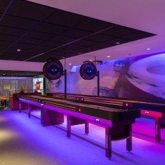 Thon Hotel Brussels City Centre развлечения