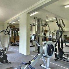 Отель Outrigger Fiji Beach Resort фитнесс-зал