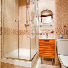 Гостиница FortEstate on Volgina 25 ванная фото 2