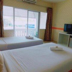 Отель Befine Guesthouse 2* Стандартный номер 2 отдельные кровати фото 8