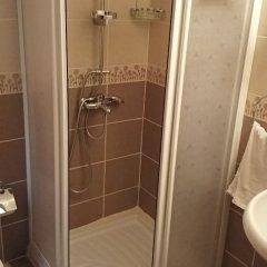 Cosmopolitan Park Hotel ванная