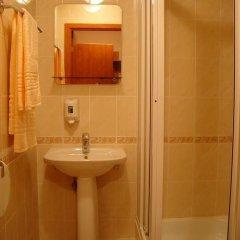 Гостиница Троицкая ванная фото 2