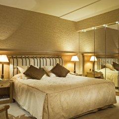 Отель Warwick Brussels комната для гостей