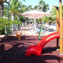 Отель PA Camping Vendrell - Caravan Park пляж фото 2