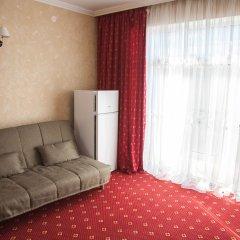 Гостиница Лайм удобства в номере