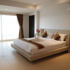 Отель I Am Residence комната для гостей