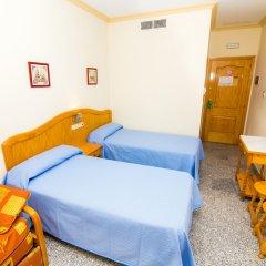 Отель Hostal Los Corchos детские мероприятия фото 5