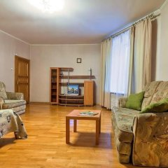 Апартаменты Friends apartment on Nevsky 112 комната для гостей фото 4