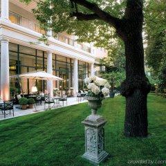 Palazzo Parigi Hotel & Grand Spa Milano фото 6
