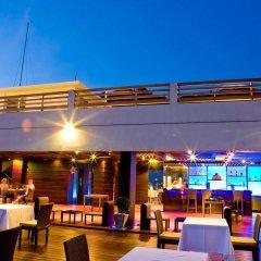 Отель Casa Del M Resort питание