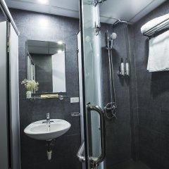 The Chi Novel Hostel ванная